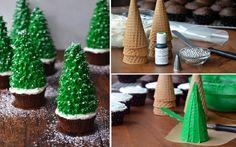 Heb jij al zin in de kerst? De leukste kerstversieringen die je zelf kunt maken!
