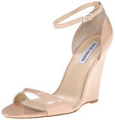 Steve Madden Women's Reeldeal Wedge Sandal .  For only >>>$89.95  TO BUY VISIT US HERE >>> http://amzn.to/XcAVAY