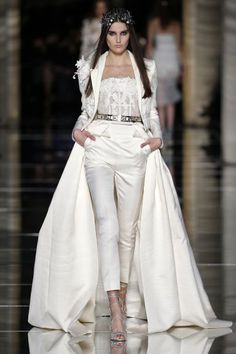 """<p><span style=""""color: rgb(34, 34, 34); font-family: arial, sans-serif; font-size: 17.6px; line-height: normal; background-color: rgb(255, 255, 255);"""">Zuhair Murad Spring/Summer 2016 Haute Couture</span></p>"""