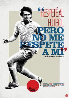Palabra de futbolista