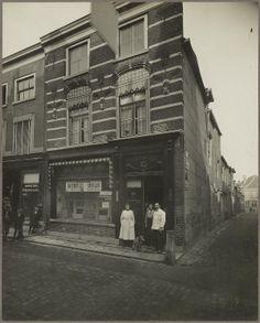Gasthuisstraat 30 in #Gorinchem met Botersteeg