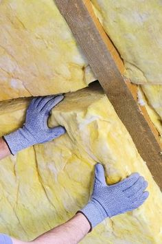 How to insulate a wooden shed More