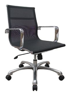 This white mesh office chair from the Woodstock Baez collection features a Euro design with it's polished frame and arms. The Baez is perfect for modern conference and meeting areas. Contemporary Office Chairs, Modern Stools, Modern Bench, Best Office Chair, Mesh Chair, Ergonomic Office Chair, Conference Chairs, Office Seating, Cool Chairs