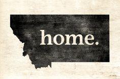 Keep Calm Collection - Montana Home Poster Print (http://www.keepcalmcollection.com/montana-home-poster-print/)