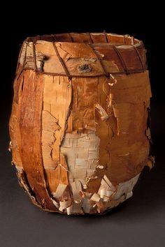 Lois Russell, Artist, Birch Redux (All Natural Series)