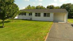 2899 Pine Dr, Circleville, OH 43113. 3 bed, 1 bath, $149,316. Ranch home, great lo...