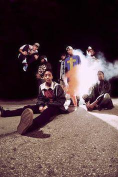 Odd Future's Domo Genesis on hip hop's ambiguity