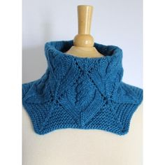 Courtly Cowl PDF