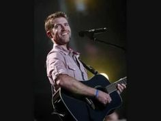 Josh Turner - There's A Lot Riding On That