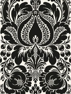 This is another black&white; wallpaper that caught my eye.... hmmm....