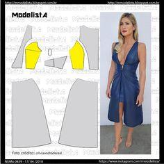 Modelista: POST No 0439 SUPER DECOTES