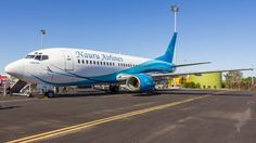 Photo of VH-PNI - Boeing 737-36N - Nauru Airlines