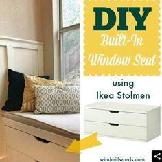 Ikea inspiratie