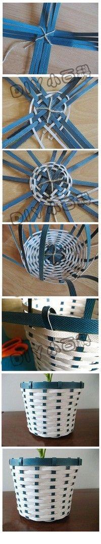 handmade basket, http://www.digu.com/board/detail/tjxptjxo5awn#