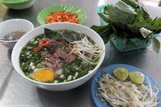 Our guide to Saigon's Pho!