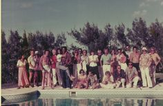 Rankin/Bass-historian: The cast and crew of THE BERMUDA DEPTHS