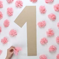 Creative ideas about paper crafts. creative home diy Beautiful Paper Craft For Home Decor Paper Flowers Craft, Paper Crafts Origami, Easy Paper Crafts, Flower Crafts, Diy Flowers, Diy Paper, Paper Crafting, Paper Flowers How To Make, Flower Paper