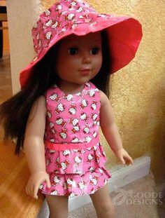 DIY Duct Tape Doll Dress DIY Dollhouse DIY Toys DIY Crafts... @Robynn Estrada Schwartz