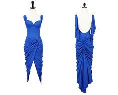 Bold & Beautiful | Rhythm & Latin Dresses | Encore Ballroom Couture (Just the Shape)