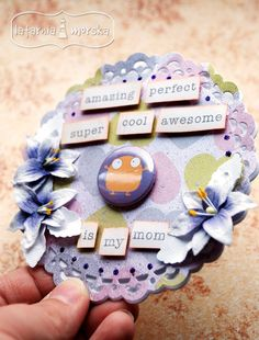 Hug, Scrap, Buttons, Cool Stuff, Awesome, Frame, Projects, Inspiration, Decor