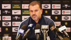Jedinak cut as Postecoglou makes five changes to Socceroos squad - SBS - The World Game