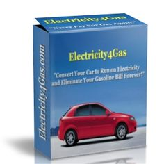 Electricity4Gas - Electric Car Conversion Manual