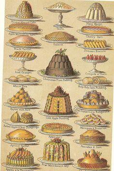 Christmas Cake Recipe Mrs Beeton