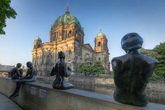 Fotos de Berlín   Galería en OrangeSmile.com - grandes fotos de alta calidad de Berlín, Alemania