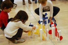 workshop for children www.mart.trento.it/education