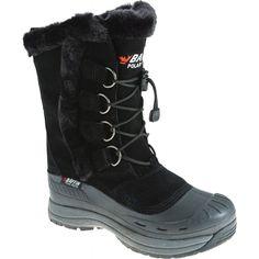 La botte CHLOE de BAFFIN est conçue pour affronter l'hiver le plus froid. Comprenant un cordon de serrage pour ajuster la botte au pied et une semelle extérieure en caoutchouc, vous serez bien protégé, que ce soit sous la pluie ou la neige. Une bande de fourrure vient ajouter une touche de féminité à cette botte confortable et versatile de BAFFIN. Plein Air, Boots, Winter, Ajouter, Earth, Fashion, Chloe Boots, Comfortable Boots, In The Rain