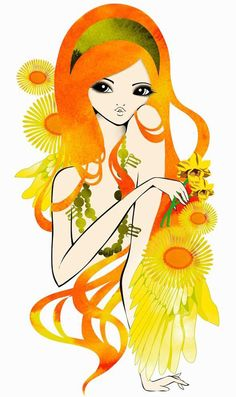 Ilustración de stock : Astrology woman with Virgo zodiac symbol Virgo Daily Horoscope, Libra Zodiac, Zodiac Art, Zodiac Signs, Horoscope Signs, Signo Virgo, Virgo Art, Aries Constellation Tattoo, Zodiac Symbols
