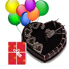 Midnight Cake And Flowers Delivery In Hyderabad Birthday Gifts To Surprise