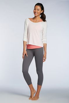 cute fitness outfit
