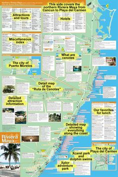 An outstanding map and guidebook combination!!!  Click on the image and it will take you to Map Chick's site.  Such a great resource.