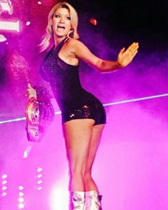 The 20 best Lacey Von Erich images on Pinterest ...
