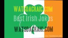 Funny Irish Jokes, Short Jokes, Videos, Quotes, Crafts, Quotations, Manualidades, Qoutes, Handmade Crafts