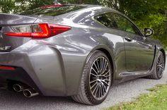 8 coole Lexus RC, die ihr gesehen haben solltet