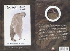 IN ME OWN WORDS THE AUTOBIOGRAPHY OF BIGFOOT  2003 HUMOR