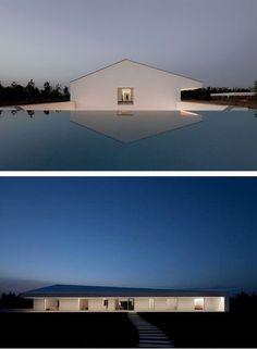 Casa delle bottere  Architect: John Pawson