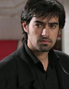 Iranian Actor - shahab hoseini
