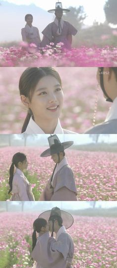 #MoonlightDrawnByClouds #ParkBoGum #KimYooJung