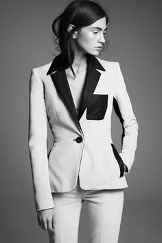 Atto Pre-Fall 2014 Collection Slideshow on Style.com