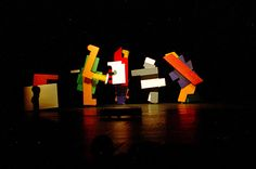 Bauhaus Stage Costumes - Pesquisa Google