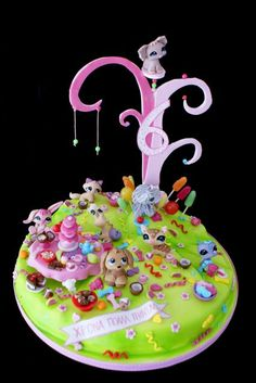littlest pet shop...So cute!
