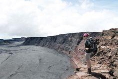 Der lange Weg zum Mauna Loa