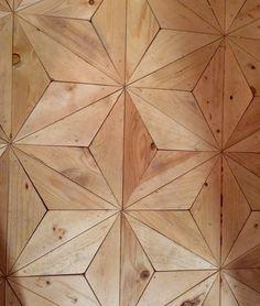 Glamper Floor #vintagerevivals