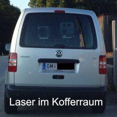 Laser im Kofferraum Technology, Car, Tech, Automobile, Tecnologia, Autos, Cars