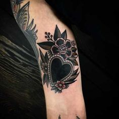 Esther De Miguel Check out electrictattoos' new store HolyLovers! tattoo ideas foot 16 Awesome Looking Wrist Tattoos for Girls Wolf Tattoos, Leg Tattoos, Arm Tattoo, Body Art Tattoos, Sleeve Tattoos, Stomach Tattoos, Tattoos Skull, Celtic Tattoos, Chest Tattoo