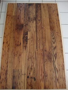 New Stock Horse Chestnut Boards