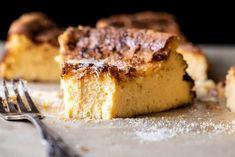 Lemon Desserts, Delicious Desserts, Dessert Recipes, American Cheesecake, Yummy Things To Bake, Lemon Sugar, Lemon Layer Cakes, Dessert Tray, Half Baked Harvest